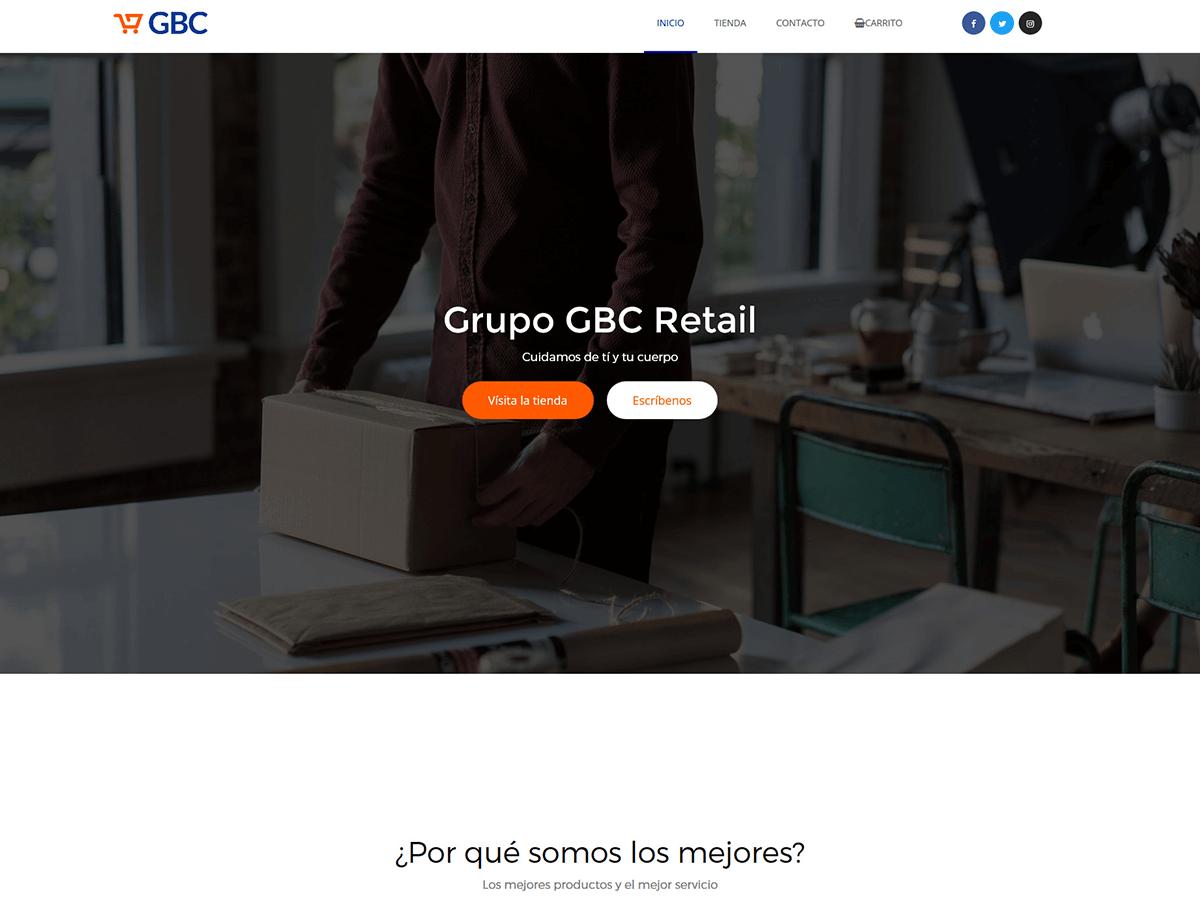 GBC Retail