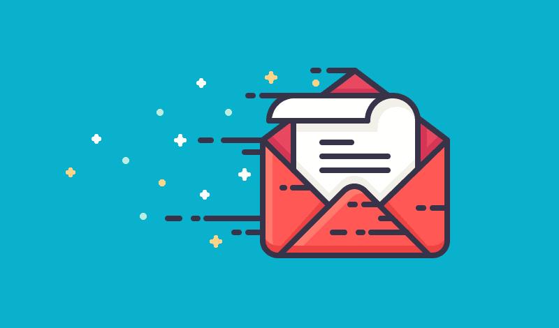 Creación de cuentas de correo electrónico