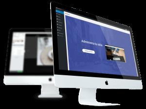 Crea tu propio sitio web