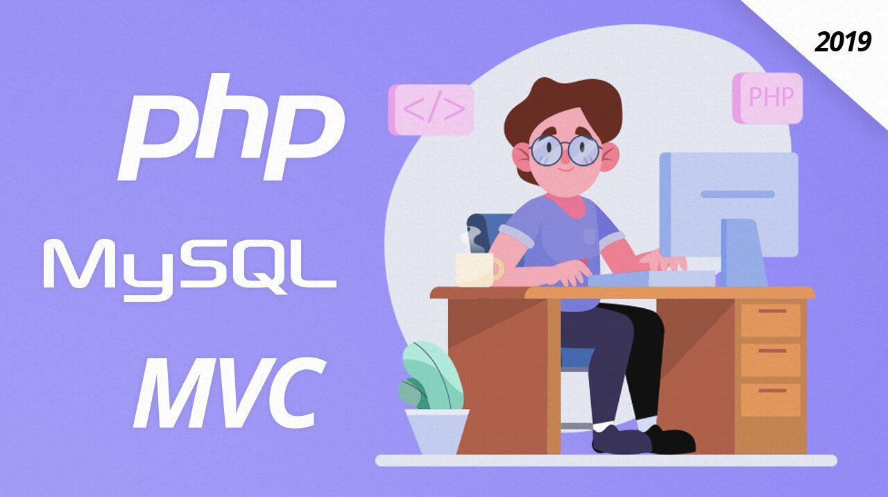 Curso para crear tu propio framework MVC con PHP y MySQL