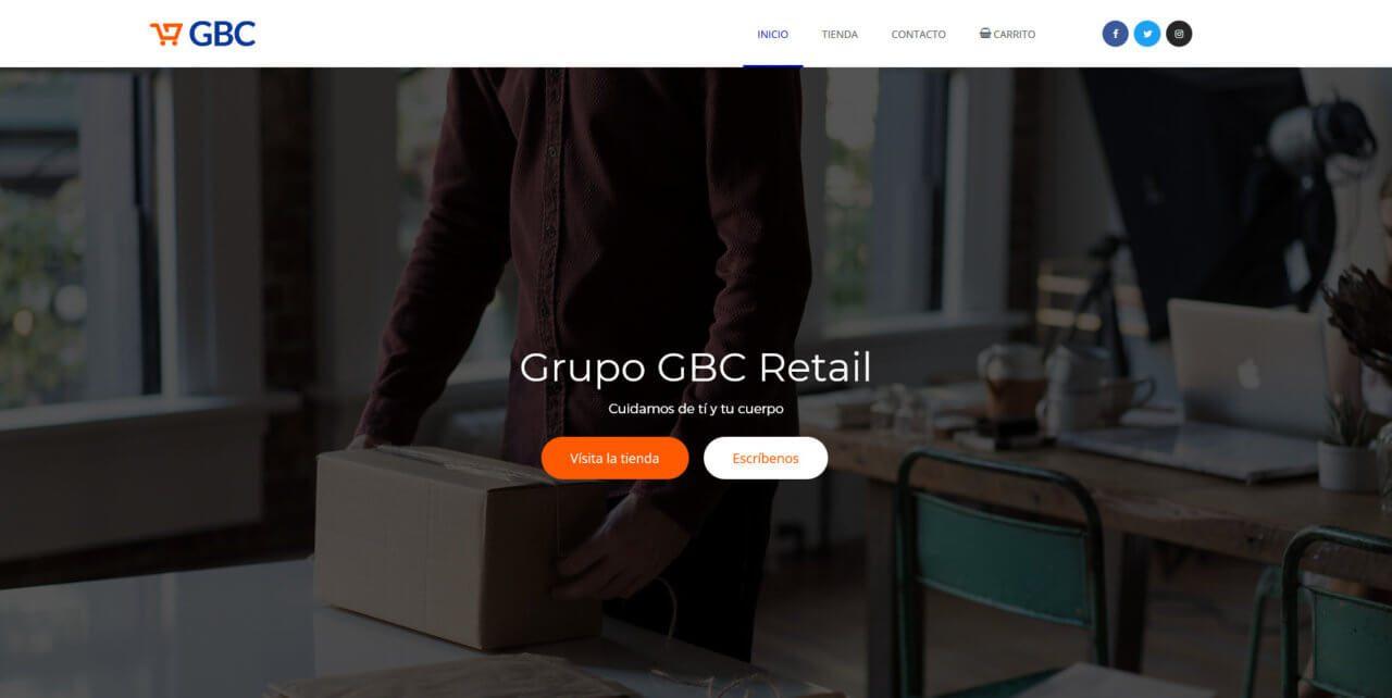 Grupo GBC