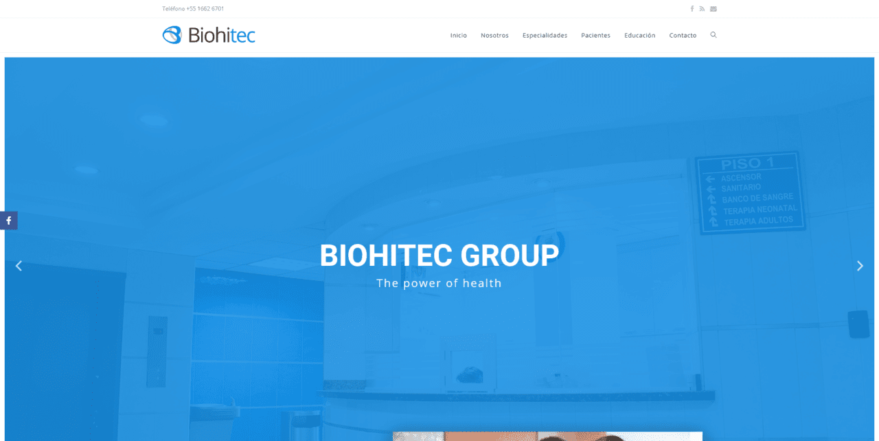 Biohitec Group