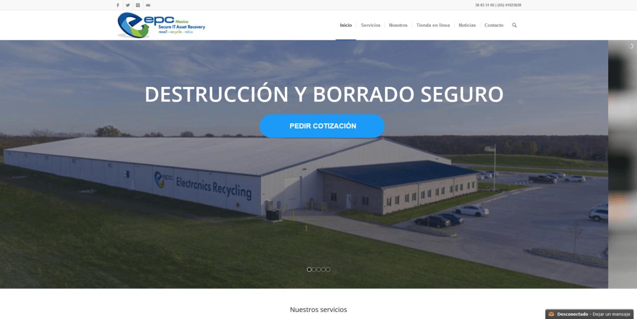 EPC México