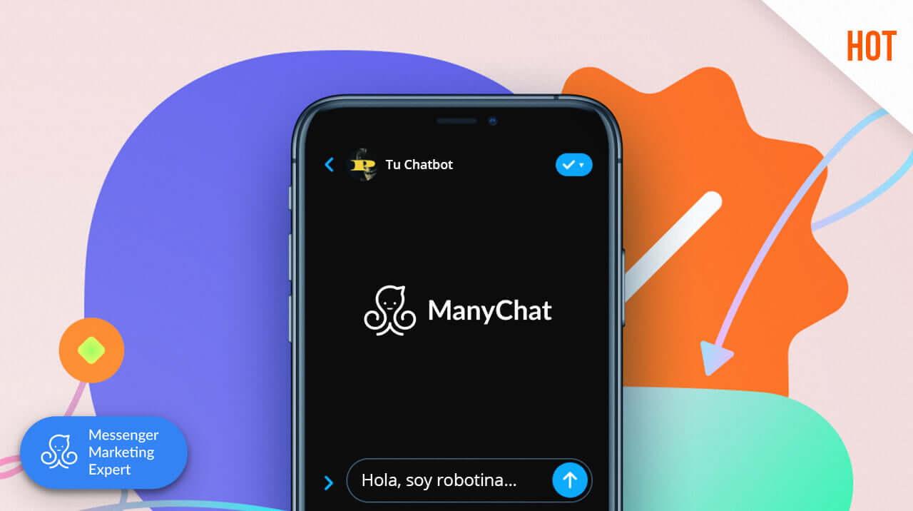 Curso aprender a crear chatbots de manera profesional